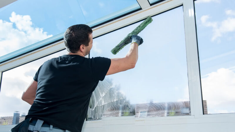 Why You Should Get Your Windows Cleaned by Professionals